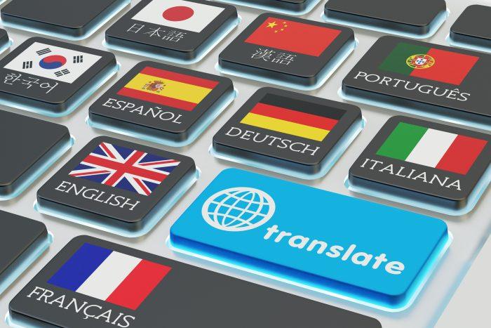 Hur man undviker svårigheter när man översätter