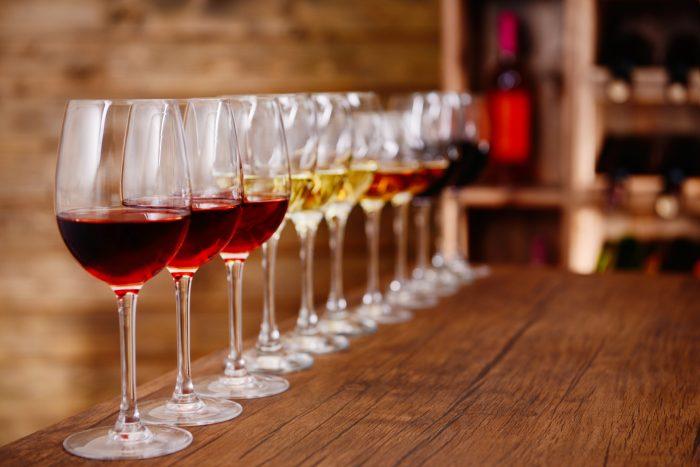 Allt du behöver veta om vinprovning