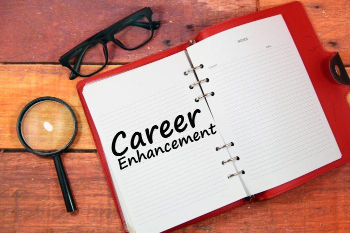 Förbättra din karriärsmöjligheter med dessa sex steg