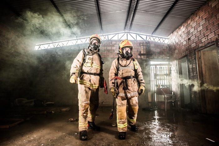 En brandkonsult kan hjälpa dig att göra rätt redan från den första dagen