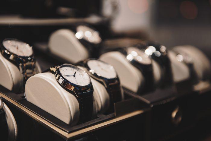 4 regler när du ska välja klockstorlek