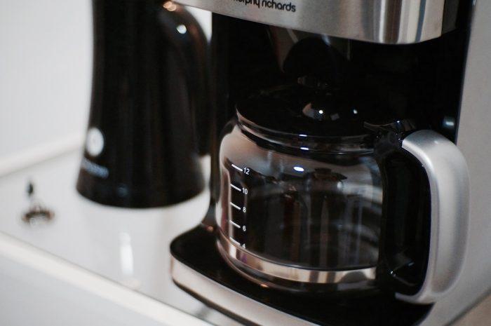 Varför ska man välja en helautomatisk kaffemaskin?