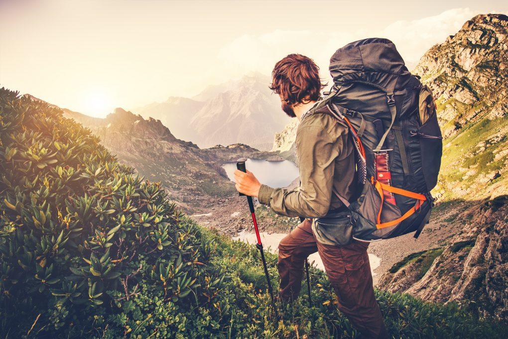 Välj vandringsresor med guide när du vill gå i nya marker utan bekymmer | Artikelhubben