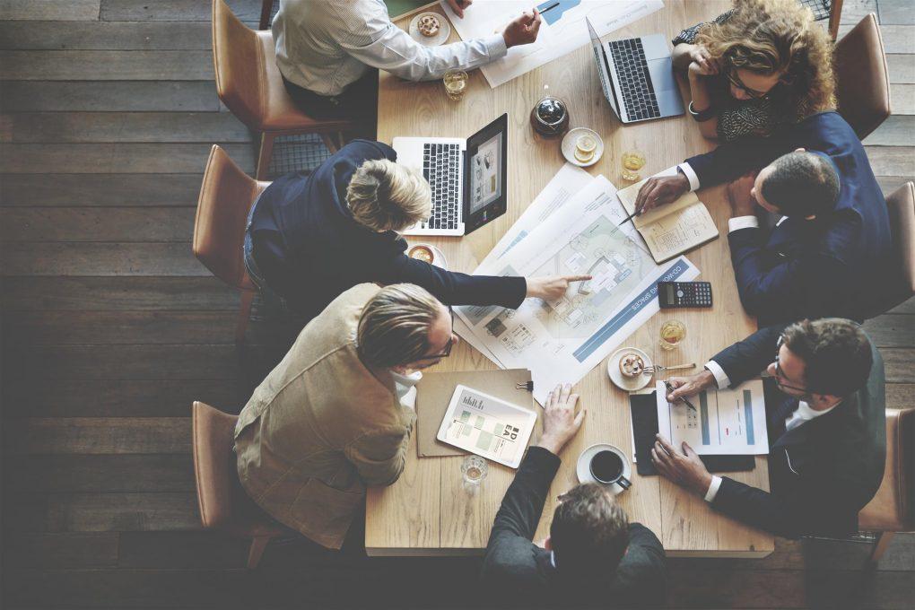 Strategisk planering av ett företag|Artikelhubben