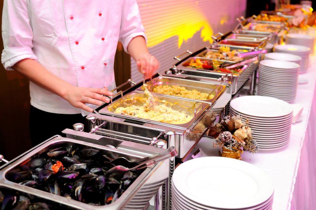 catering buffé i Stockholm | Stockholm Food