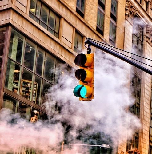 Trafikstyrning lösningar för smarta städer | Artikelhubben