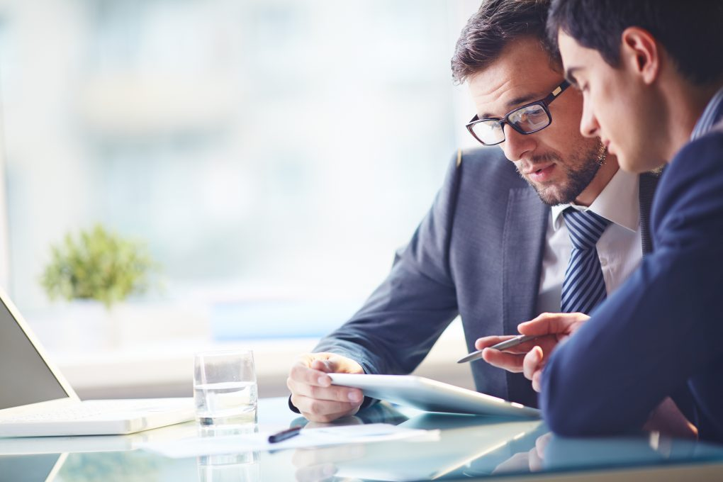 Gör inte allt själv bara för att du kan, driv ditt företag smart | Artikelhubben