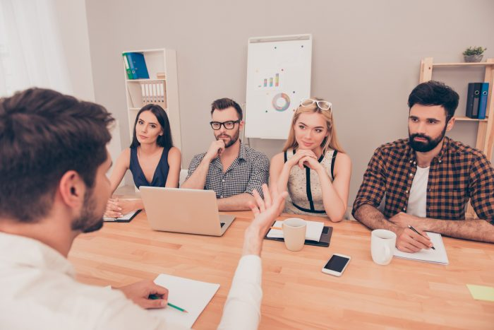Vilka förväntningar på en ledarskapsutbildning bör man ha?
