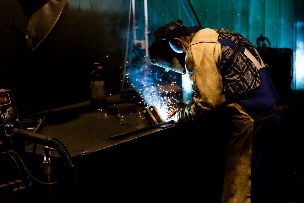 Företag som utför svetsning behöver en ISO 3834 certifiering | Artikelhubben