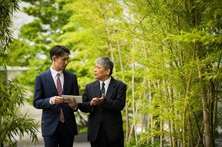 Miljökonsult, energikonsult och andra konsulter som är viktiga vid ett byggprojekt