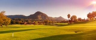 Golfresor och golfpaket till riktigt bra priser – upplev bekvämligheten med paketresor