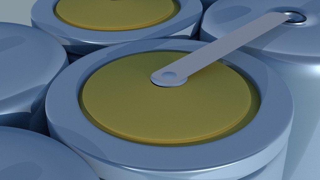 Allt du behöver veta om litiumjonbatteri | Artikelhubben