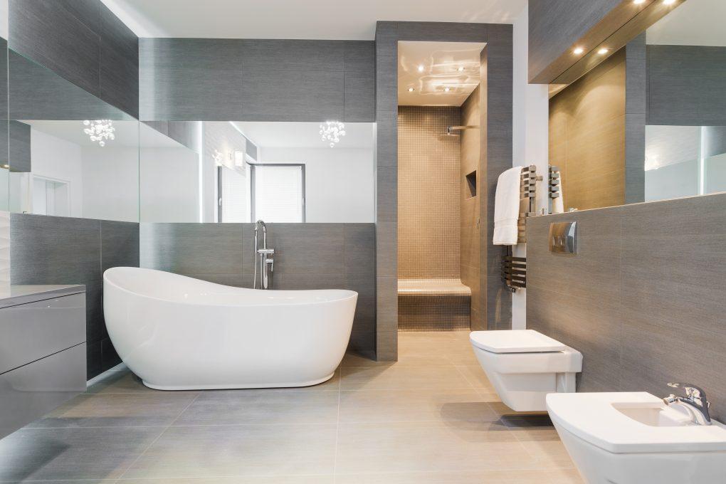 Kostnad för att renovera ditt badrum | Artikelhubben