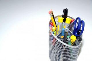 Gör arbetet lättare och skrivbordet snyggare med praktiska och roliga kontorstillbehör