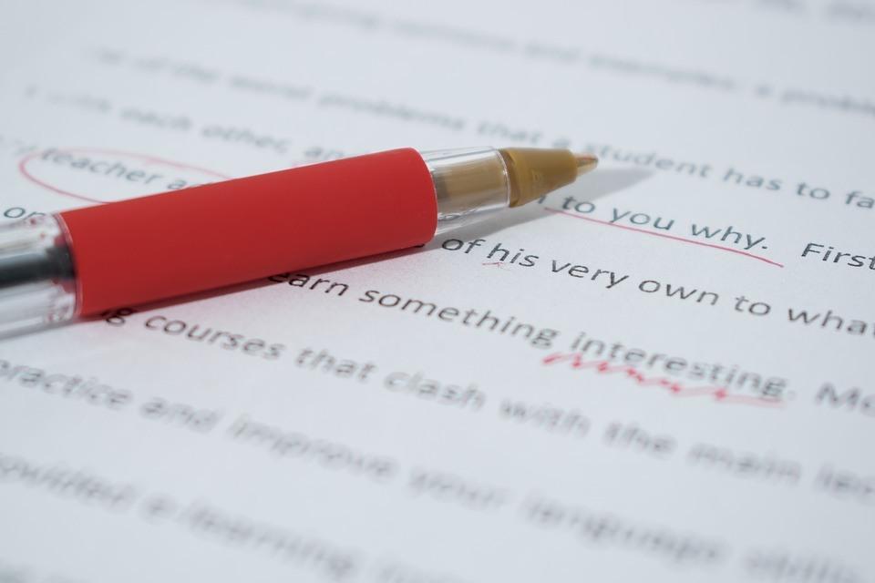 Därför är språkgranskning viktigt för att säkerställa kvaliteten på dina texter och översättningar | Artikelhubben