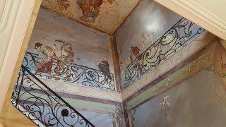 Höj värdet på fastigheten genom att anlita ett företag för trapphusmålning | Artikelhubben