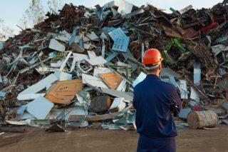 Hur används elektronikskrot i ett modernt samhälle och hur går återvinningsprocessen av elektronik till
