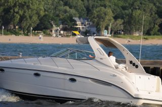 Båtpraktik – praktiska kurser i båtkunskap för ett roligare och säkrare båtliv för nybörjare och erfarna