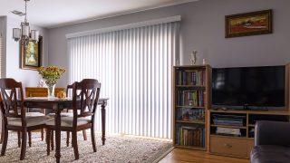 Dekorera ditt hem med vackra lamellgardiner tillverkade i Stockholm | Artikelhubben