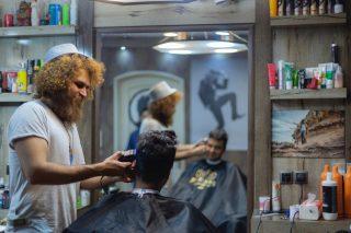 Hitta din frisör på Medborgarplatsen