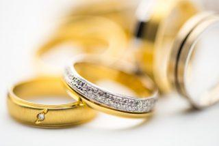 Designa din egen unika förlovningsring eller vigselring