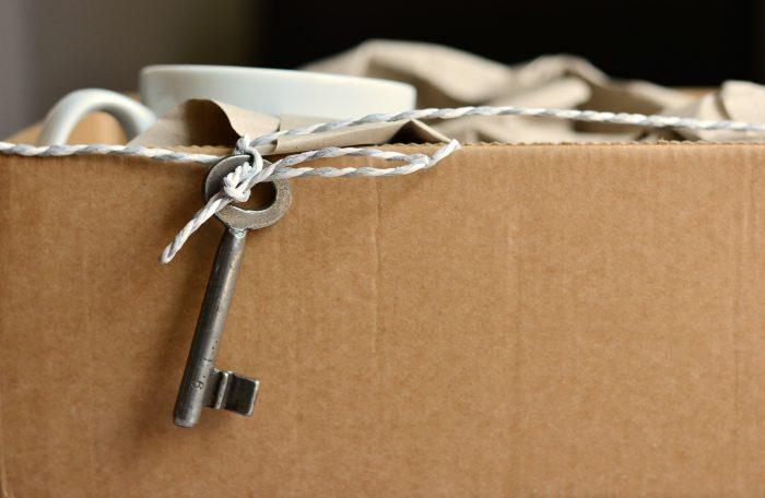 Underlätta er kontorsflytt genom att anlita ett flyttföretag med inriktning på företag