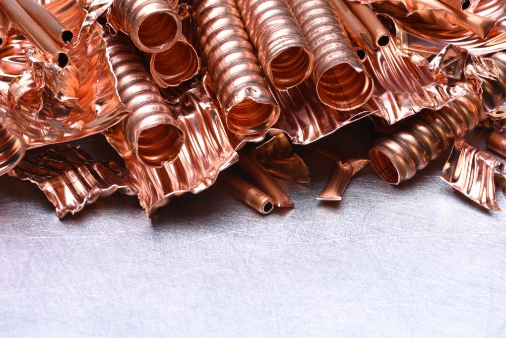 Mässingskrot - så går det till att återvinna och sälja metallskrot till återvinningsföretag | Artikelhubben