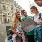 Studieresa med tema arkitektur och fastighetsutveckling – se exempel på fantastiska stadsförvandlingar