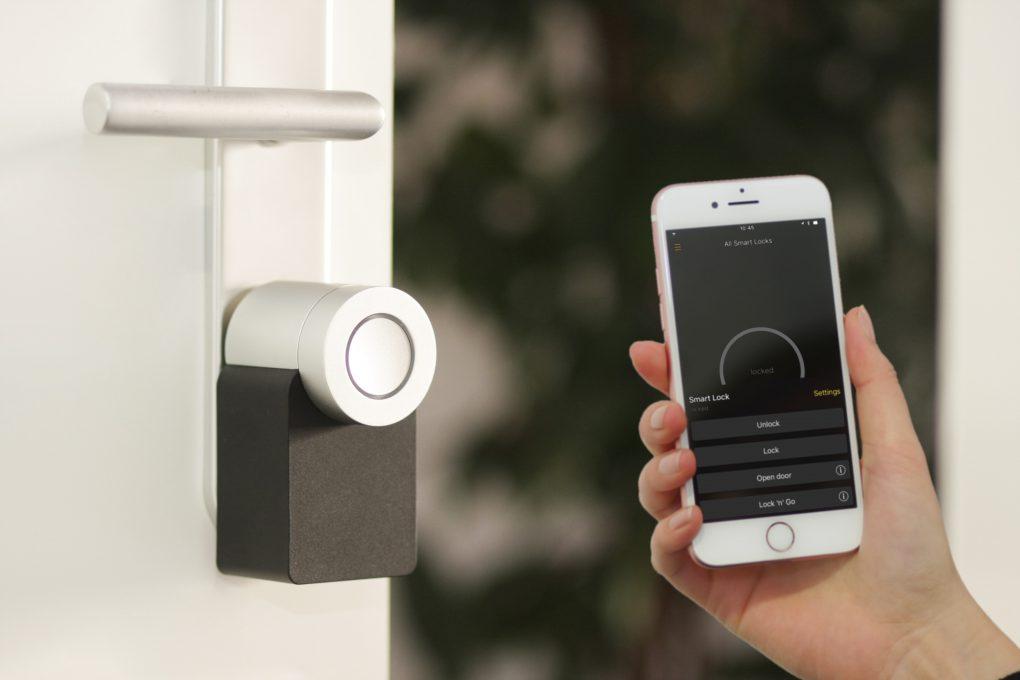 Skaffa ett smart lås för ett säkrare hem | artikelhubben
