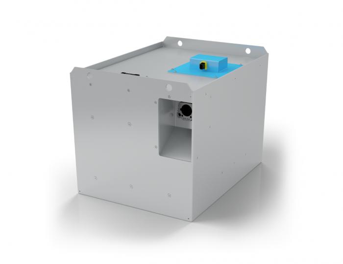 Fördelar med litiumjonbatteri som truckbatteri
