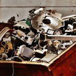 Att återvinna metallskrot behöver inte vara komplicerat och det är bättre för miljön