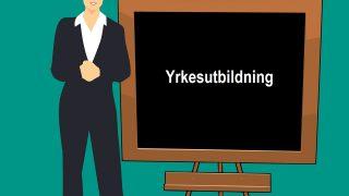 Genom yrkesutbildning eller validering kan du hitta ny arbetsplats på ett snabbare sätt | Artikelhubben