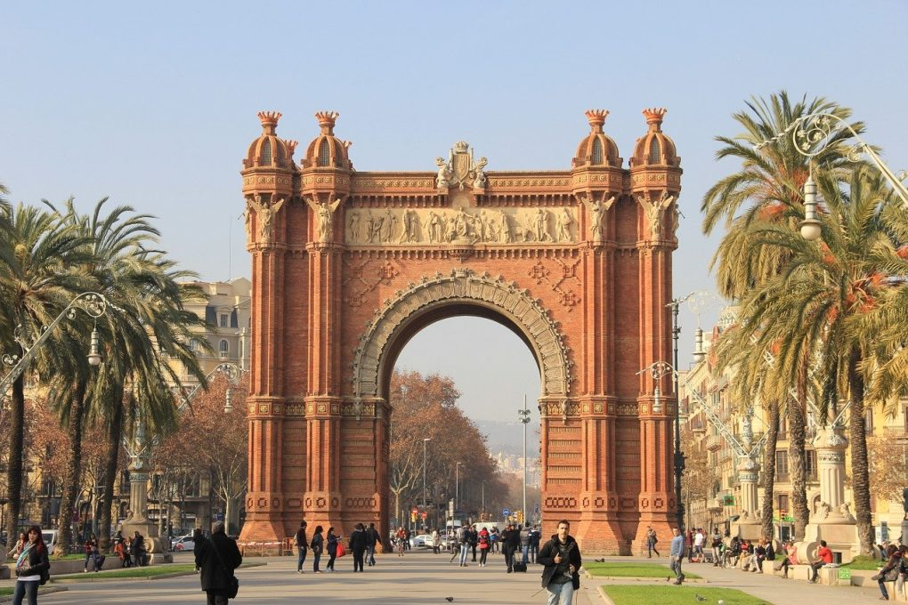 konferens barcelona | Artikelhubben