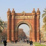 KONFERENS BARCELONA – Walk & Talk