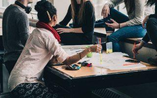 KONFERENSRESA UTOMLANDS – till stor nytta för både individ och företag
