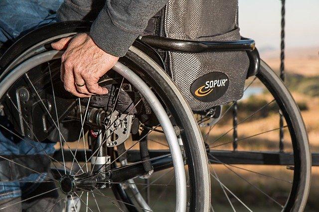 Välfungerande rehabilitering för ryggsmärtor och andra stress- eller åldersrelaterade problem