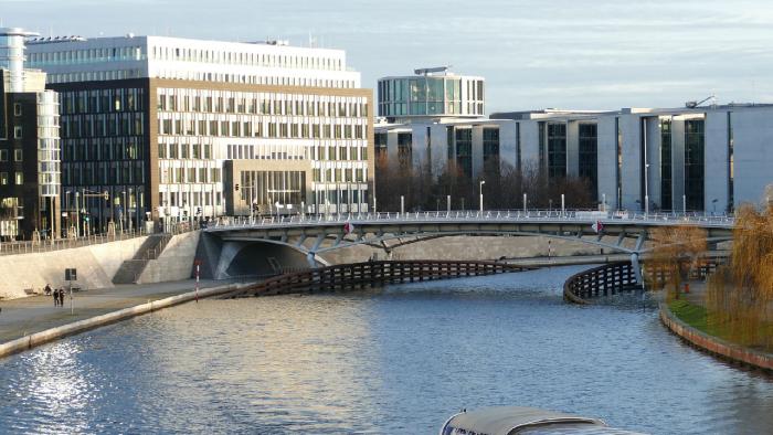 KONFERENS I BERLIN – brobyggande aktiviteter i en föränderlig värld