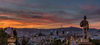 Konferens Barcelona – Bienvenido a España