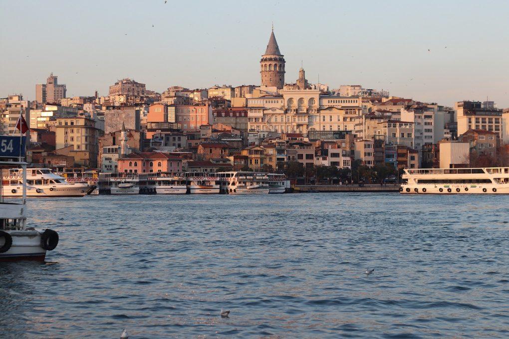 Boka Konferensresa Istanbul   Artikelhubben