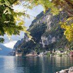 Topp 3 vandring vid Gardasjön