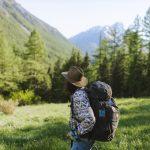 Guide till att vandra i Andorra på egen hand